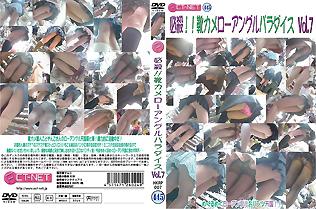 必殺!!靴カメロ−アングルパラダイスVol.6